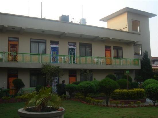 Bairoling Guesthouse: Bairoling Guest House, Kathmandu