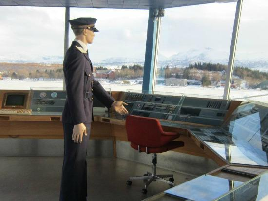 Norsk luftfartsmuseum: 3