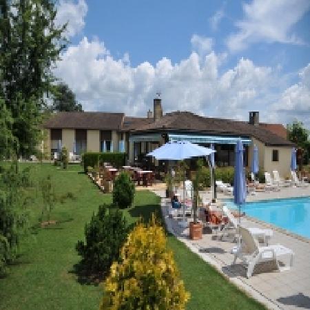 Photo of Hotel Le Mas del Pechs Sarlat-la-Canéda