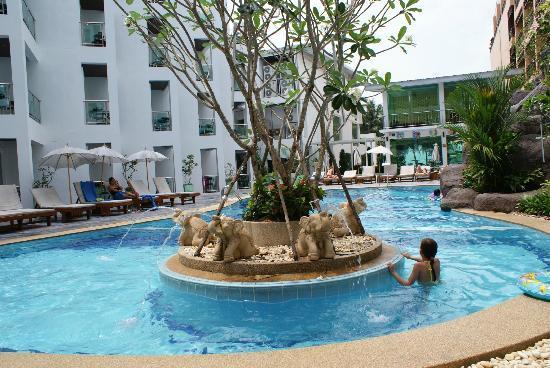 Photo of Dragon Beach Resort Pattaya