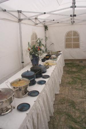 Catered Party