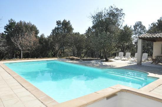 Lutopie: Grande piscine!