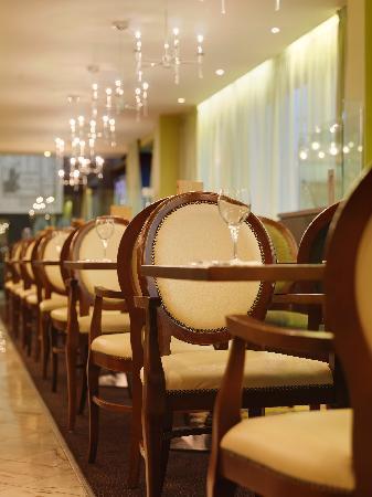 Maldron Hotel Parnell Square: Restaurant
