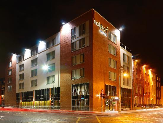 Maldron Hotel Parnell Square