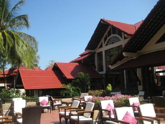 Dusit Thani Laguna Phuket: DTP