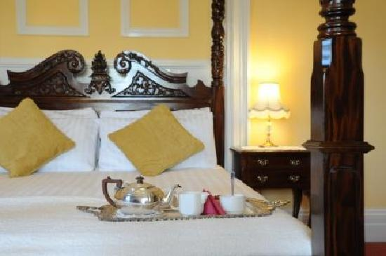 BALLYVOLANE HOUSE - Updated 2020 Prices & Hotel