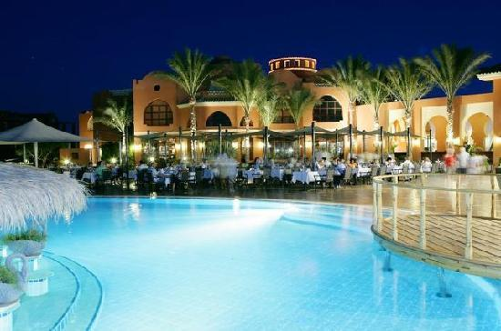 Sharm Holiday Day Tours: club magic life sharm