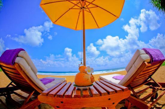 Aditya - Beach