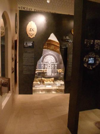 Pazaislis Monastery Museum