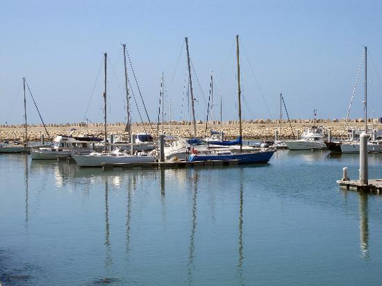 Hotel Riu Palace Tikida Agadir : Marina Agadir