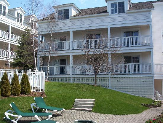 Harbour View Inn Carriage House