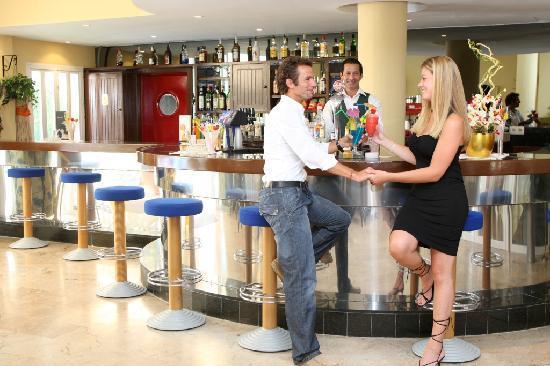 HSM Lago Park - Bar del hotel