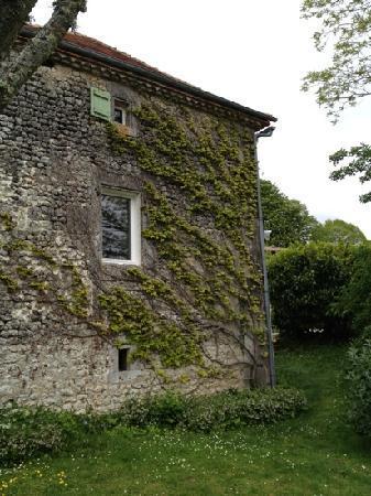 La Valette: Haus