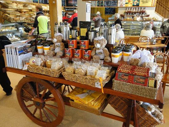 Beechworth Bakery: Oher iconic items for sale