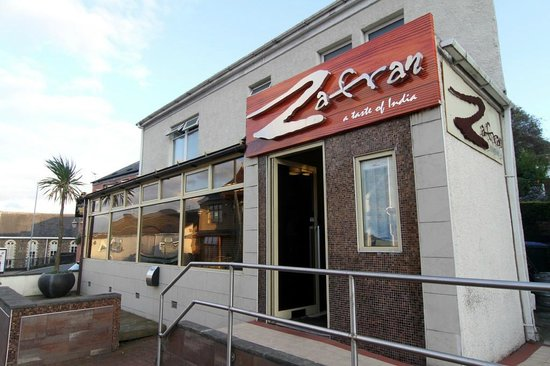 Zafran Indian Restaurant