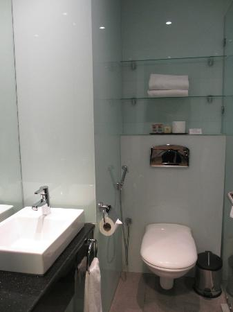 杜哈華美達安可飯店照片