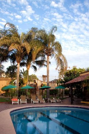 Quinta Don Jose Boutique Hotel: A little Oasis in the heart of Tlaquepaque