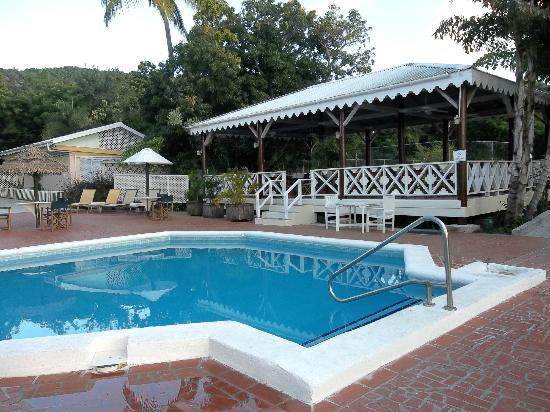 Hawksbill by Rex Resorts: Outdoor Swimming Pool