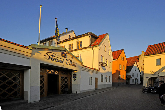 Photo of Best Western Strand Hotel Visby