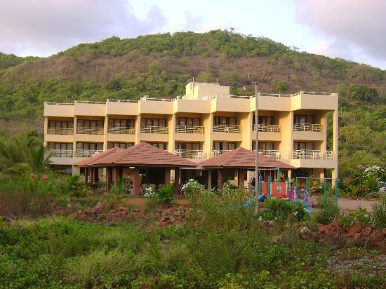 Sagar Sawali Beach Resort Karde 43 5 1 Updated 2018 Prices Hotel Reviews Dapoli