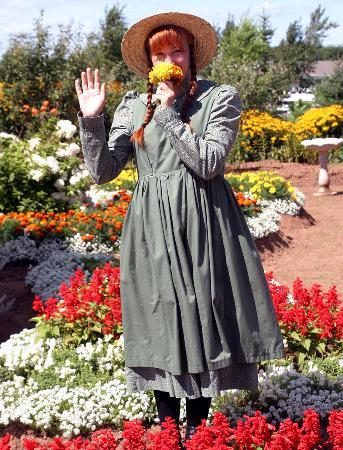 Fairways Cottages : Anne of Green Gables awaits your visit