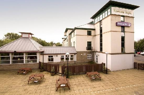 Premier Inn Edinburgh South Queensferry Hotel Updated