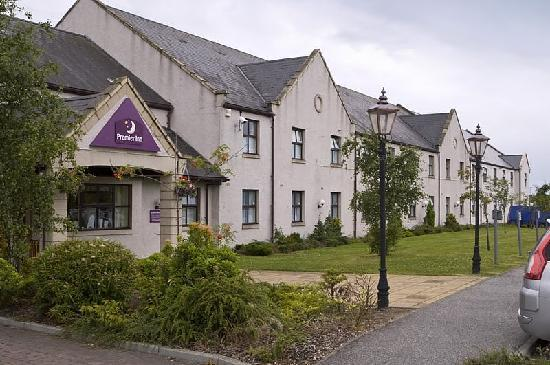 Premier Inn Elgin Hotel: Premier Inn Elgin
