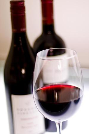 Restaurante Olivas: Vinos