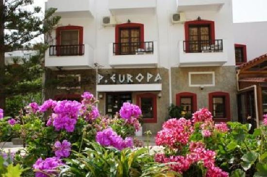 Photo of Princess Europa Hotel Matala