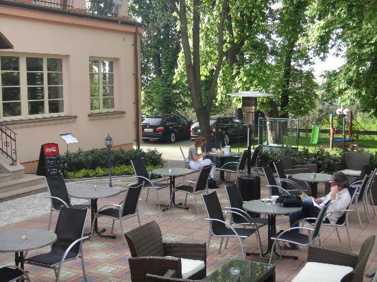 Castle Residence Praha照片