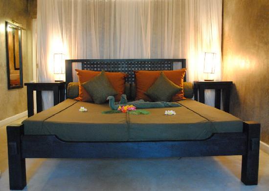 Lawford's Hotel: DE LUXE ROOM