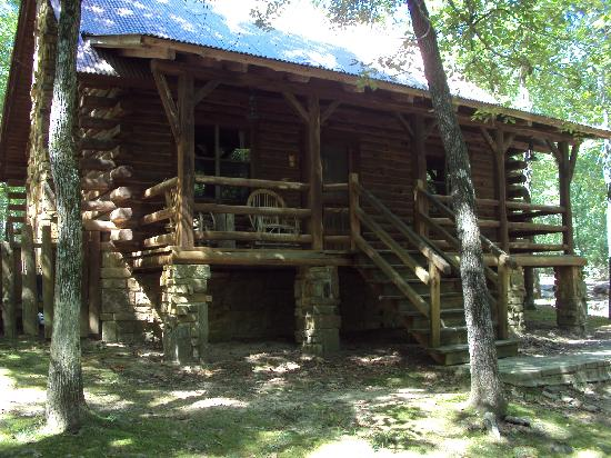 Morrilton (AR) United States  city photos gallery : ... Cabins Campground Reviews, Deals Morrilton, AR TripAdvisor
