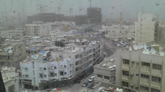 로얄 카타르 호텔 사진
