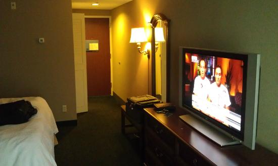 Hampton Inn San Diego - Kearny Mesa: Room