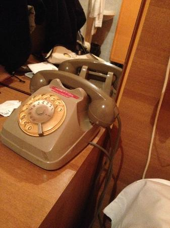 Hotel Cavour: equipamentos