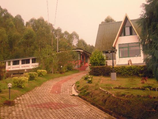 Camelot Resort: Hotel