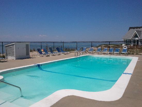Horizons Beach Resort Truro Ma