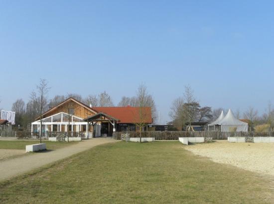 Seehaus Isernhagen - Langenhagen - Picture of Seehaus