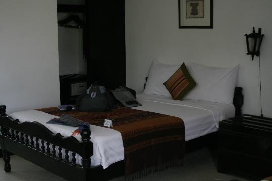 Unique Boutique Cambodia: Wonderful room