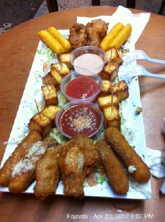 Costa Mia: delicioso!!!!!