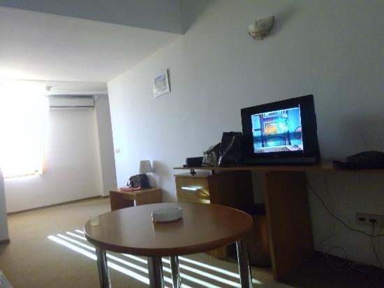 Hotel Alexandra: Spacious apartment