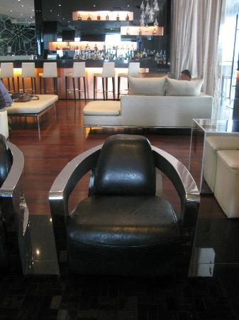 Le Meridien Panama: Lobby Waiting Area