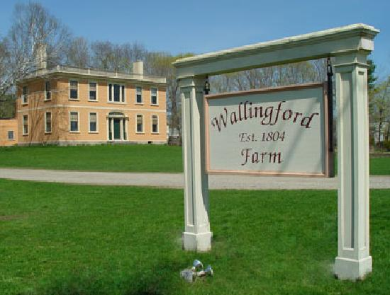 Wallingford Hall