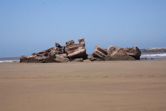 Essaouira Beach: Strand Essaouira