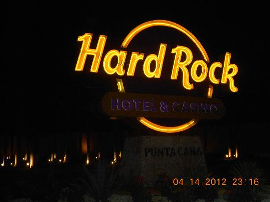 Hard Rock Cafe Puerto Rico