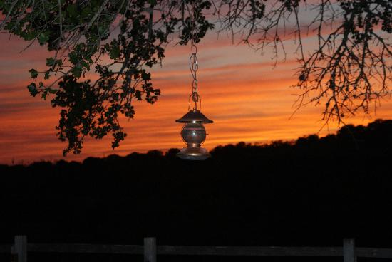 The Sugar & Spice Ranch: Another Lovely Evening on The Ranch