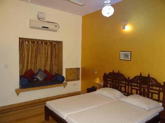 Hotel Golden Haveli: Golden Haveli Rooms