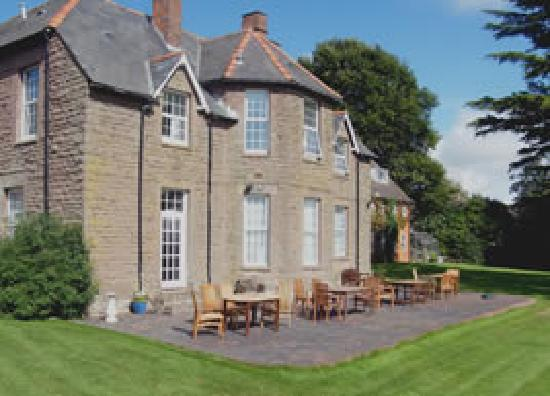 The Pilgrim Hotel: Comfortable Country House Hotel