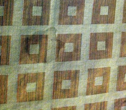 La Quinta Inn & Suites Wenatchee: Dirty crusty bedspread