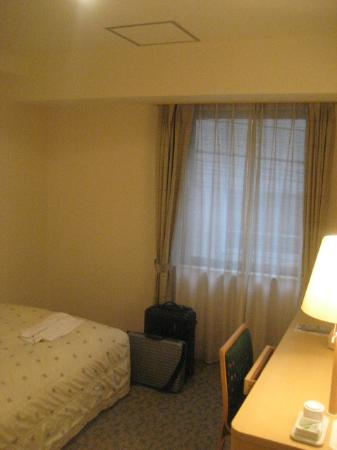 Hotel Foliage Sandai : Room